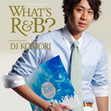 WHAT'S R&B 2010